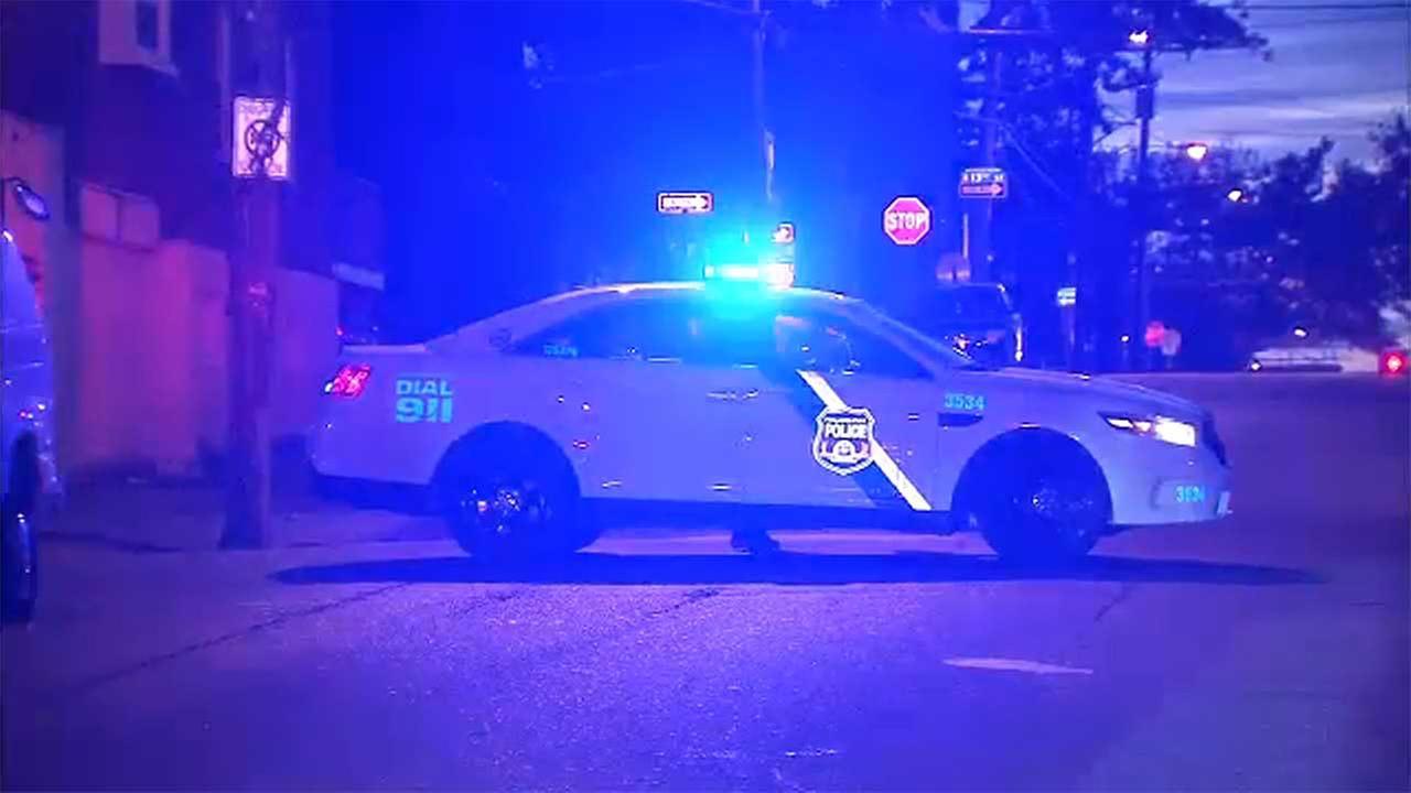 Man critical following shooting in Fern Rock