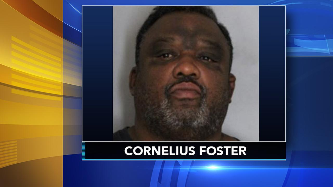 Police: Man arrested for purse snatching in Delaware