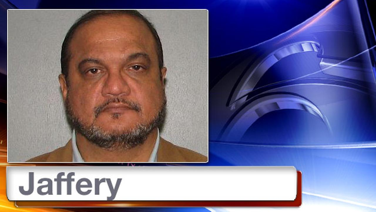 Egg Harbor Twp. doctor charged with criminal sexual contact