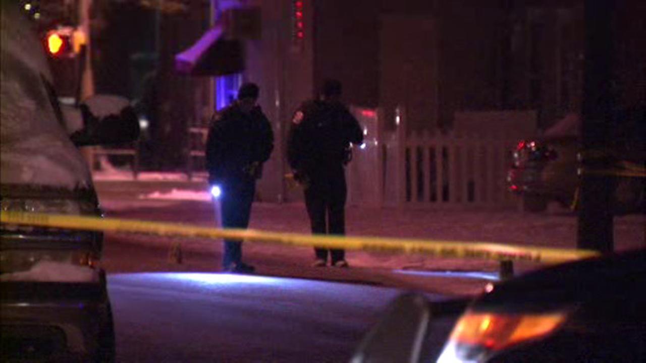 Man shot in Norristown, suspect in custody
