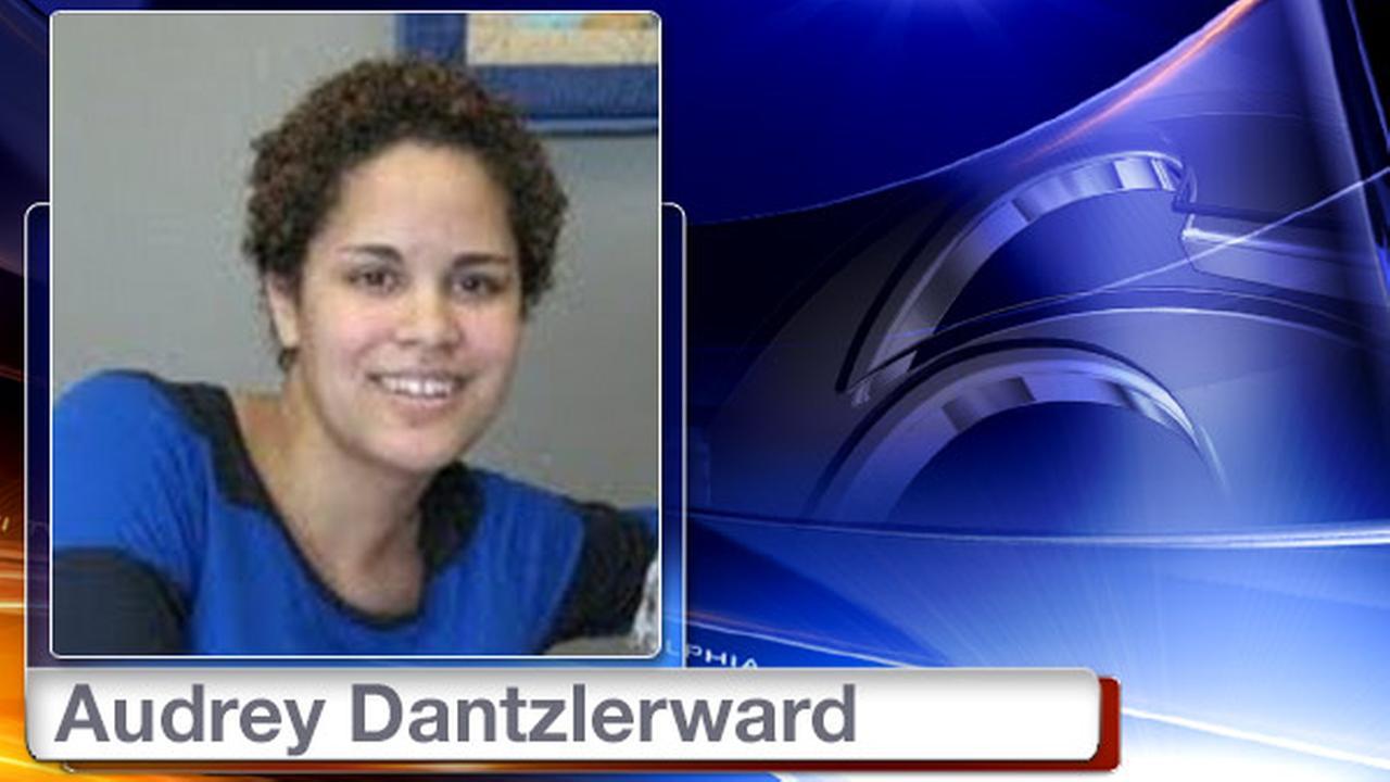 Audrey Dantzlerward