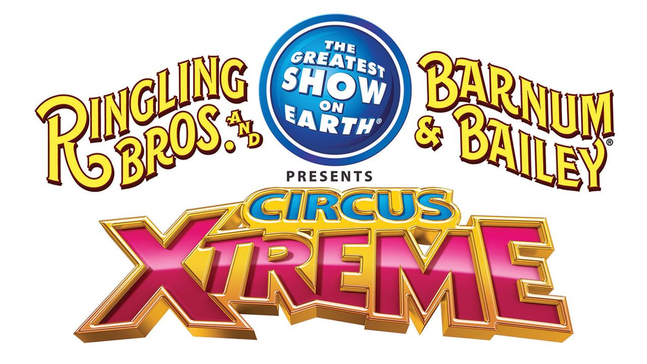 xtreme sweepstakes ringling bros and barnum bailey 174 presents circus xtreme 820