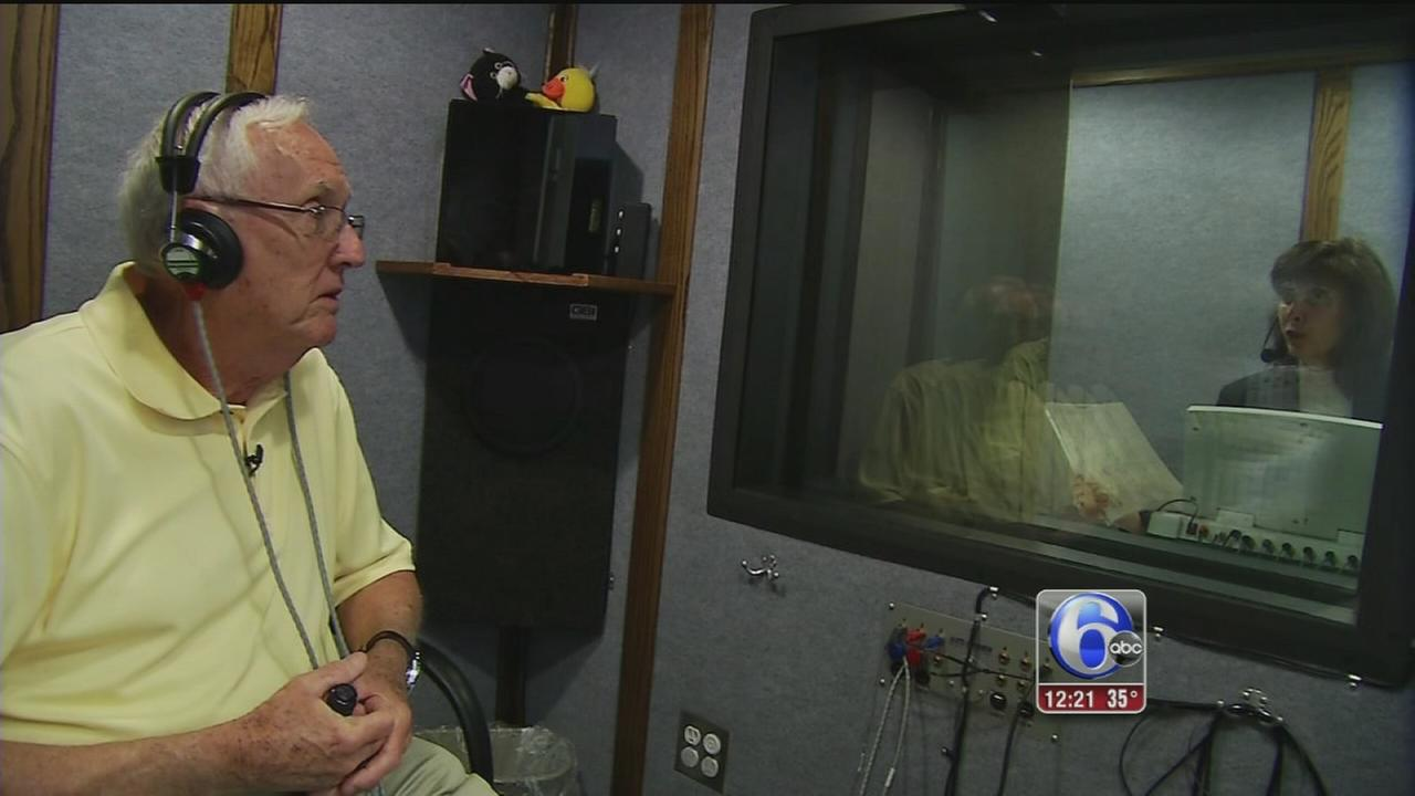 VIDEO: Art of Aging: Hearing loss
