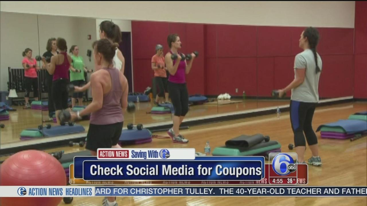 VIDEO: Saving with 6abc: Slim down on the cheap