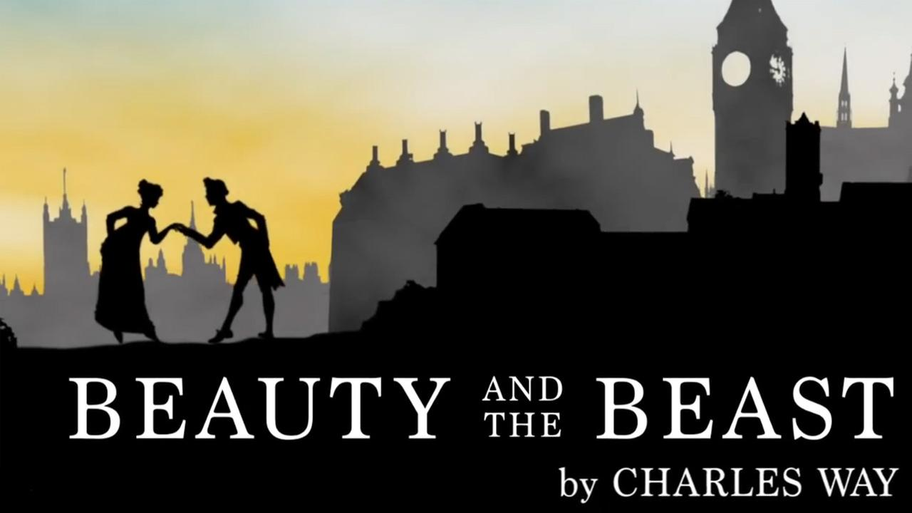 Beauty and the Beast at the Arden Theater- 6abc Loves the Arts