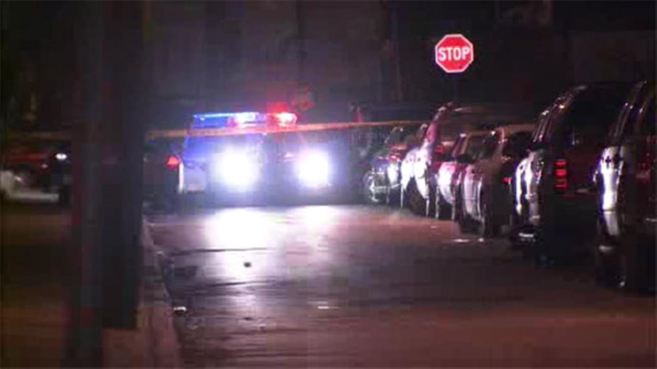 1 dead in Southwest Philadephia shooting