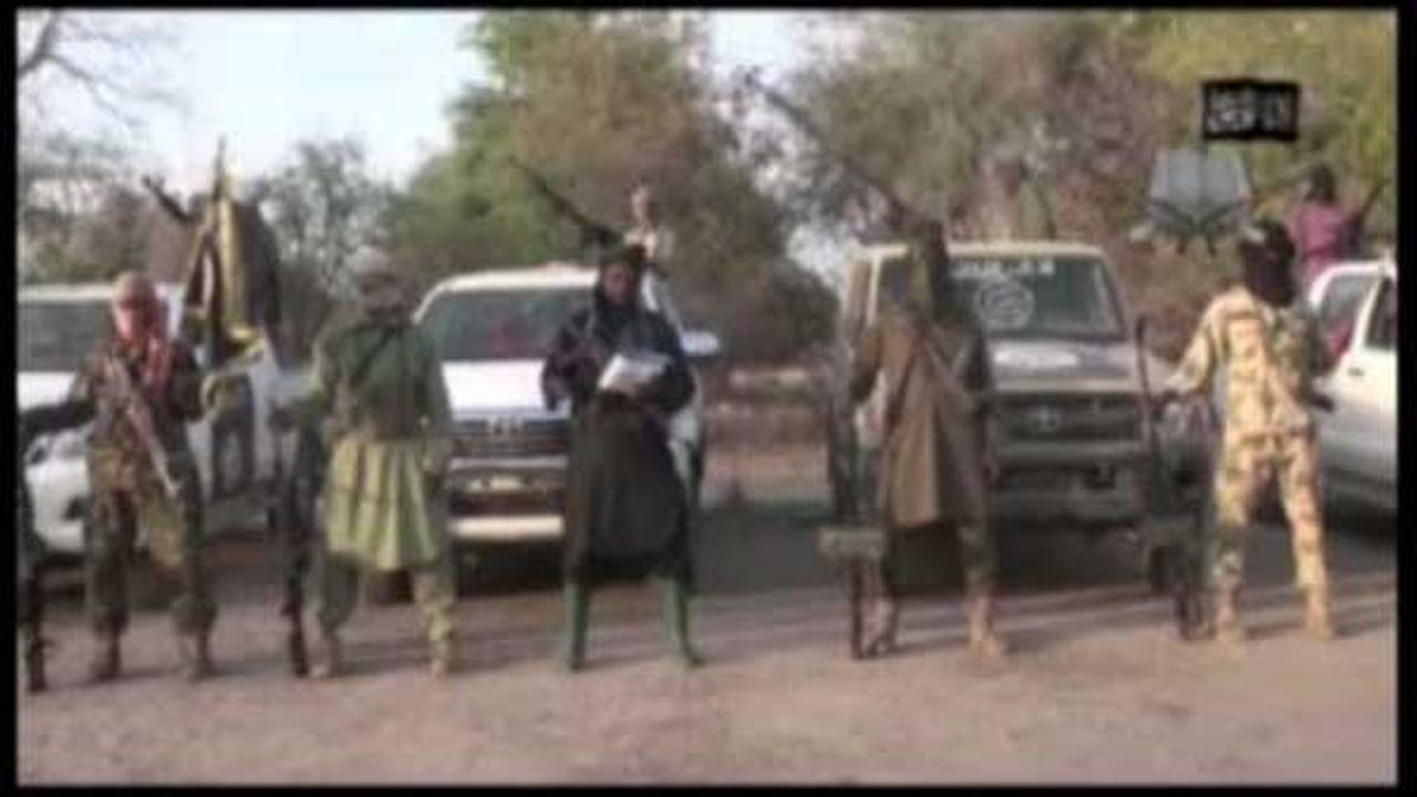 Boko Haram stages attacks in Nigeria and Cameroon