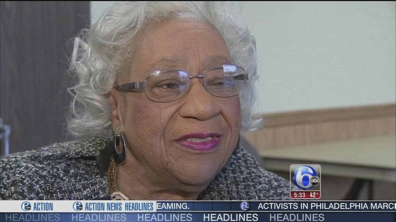 VIDEO: Civil rights icon