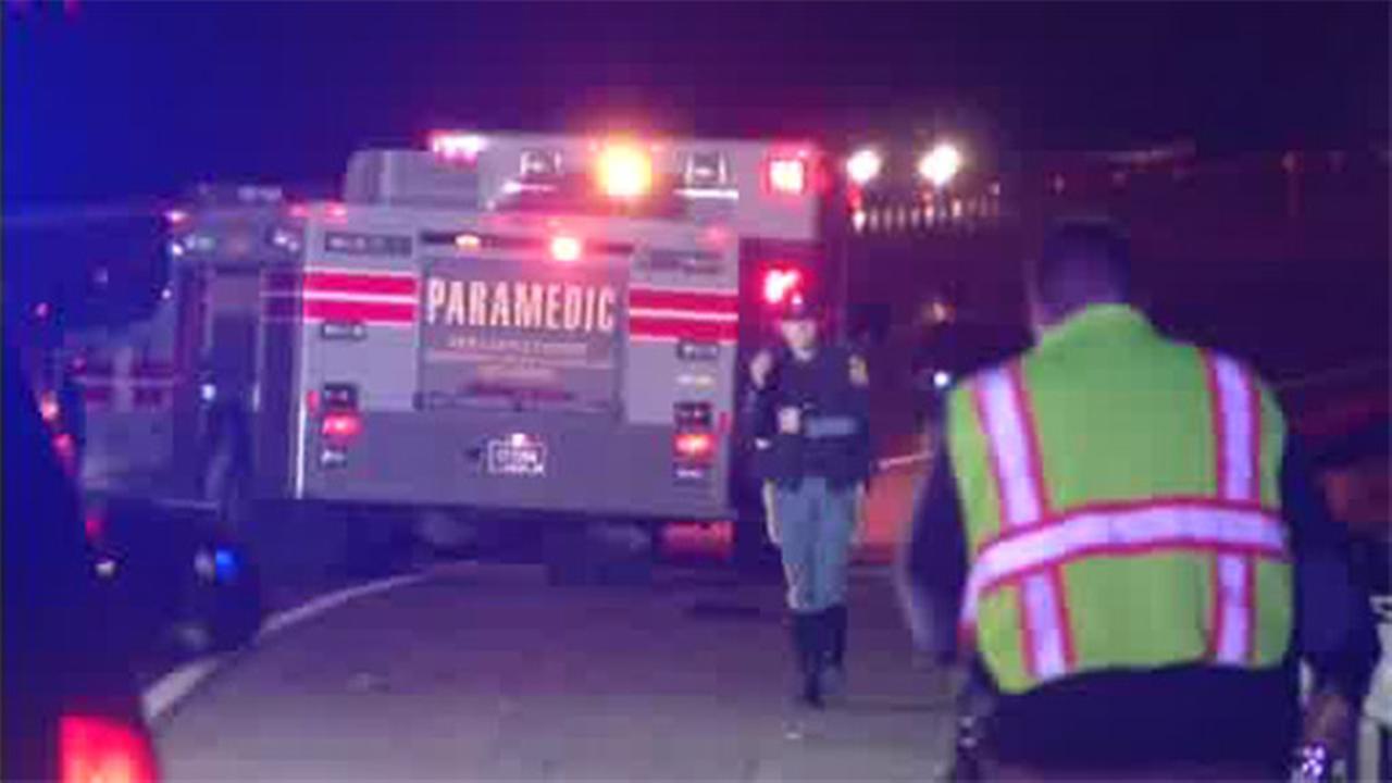 Police seek to ID man killed on I-495, new info released
