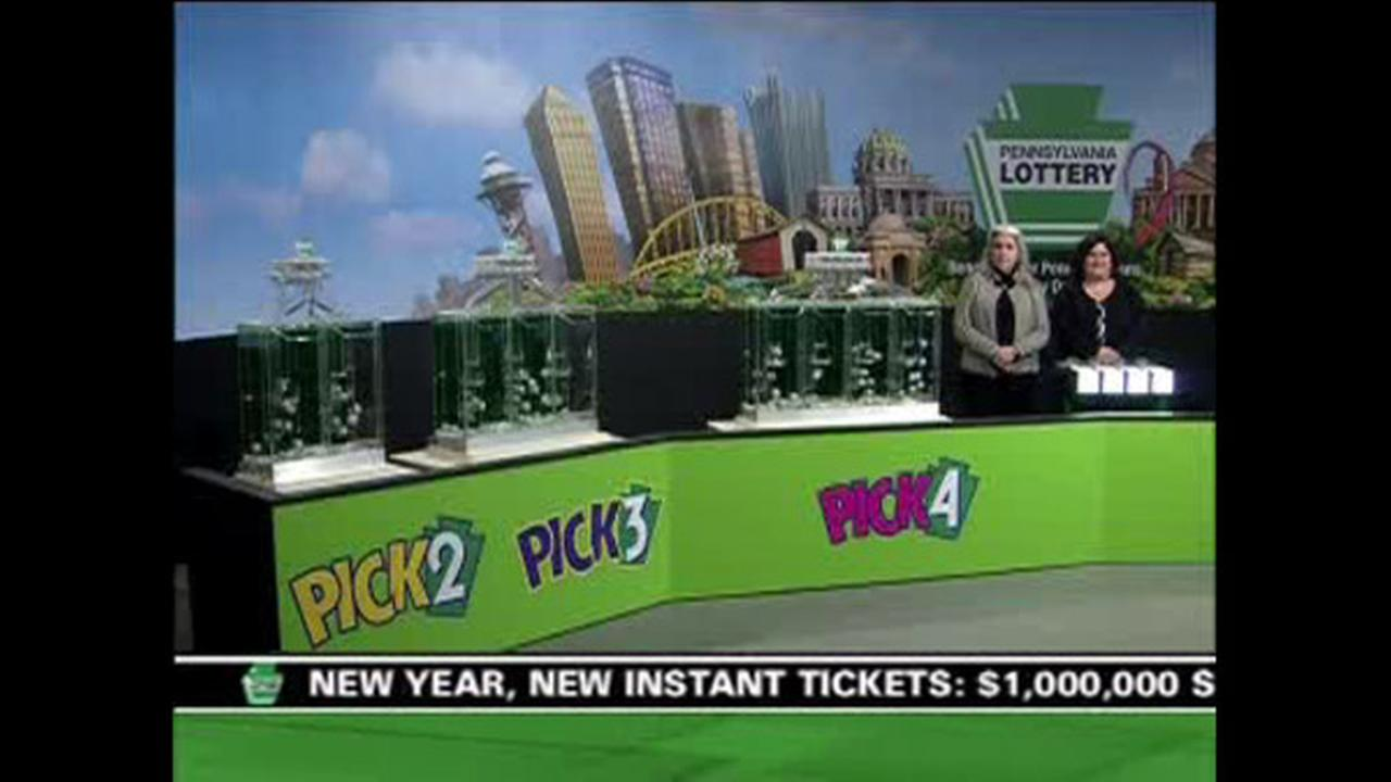 New era: PA Lottery games get new names