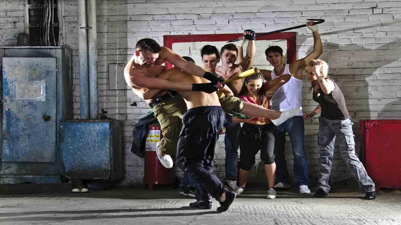Pennsylvania town shuts down mans garage fight nights