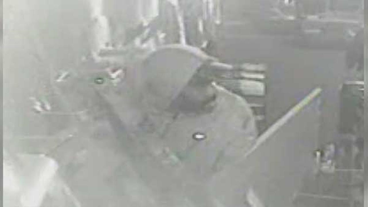 Philadelphia police are searching for a suspect who burglarized a discount store in the citys Strawberry Mansion section early Saturday morning.