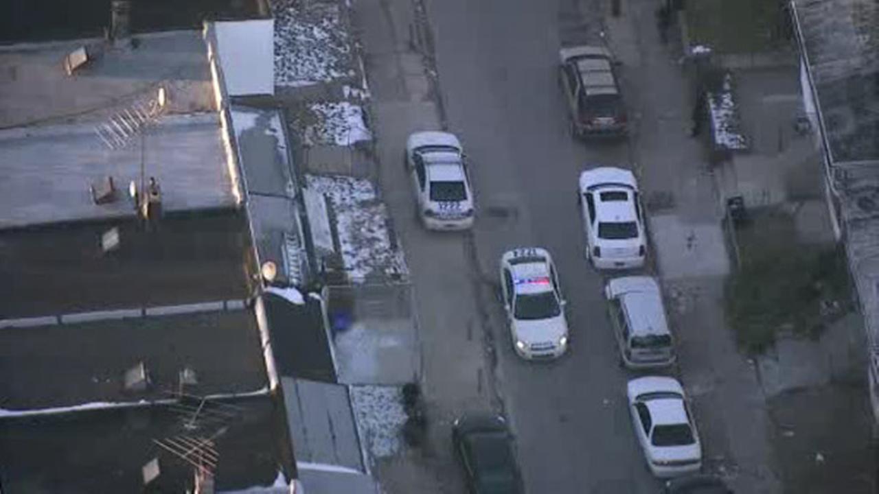 Police: Man fatally shoots girlfirend in head in Southwest Philadelphia