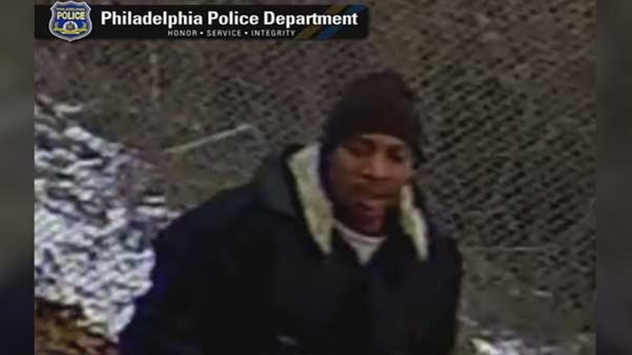 Police are searching for a thief who stole over $11,000 in copper piping and plumbing fixtures from a church in Southwest Philadelphia in two separate burglaries.