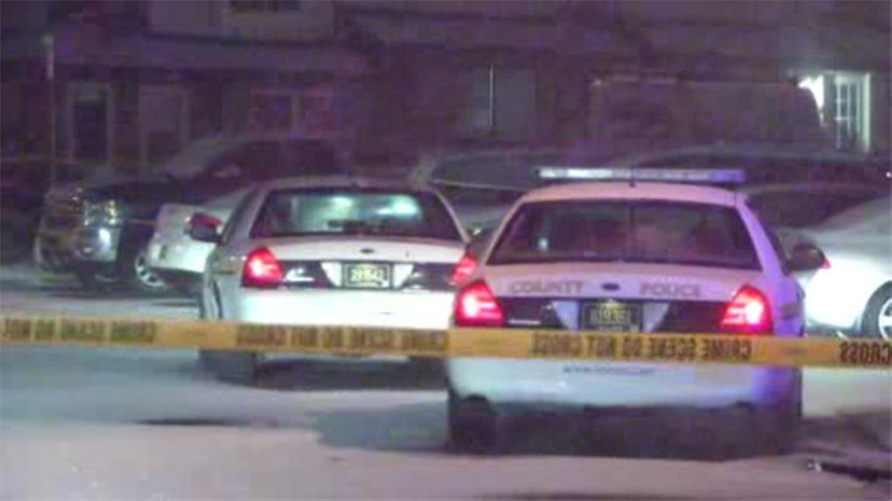Police ID possible suspect in Pike Creek shooting