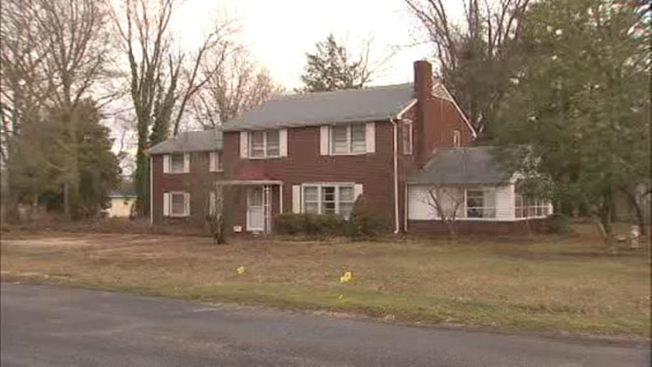 Police: 94-year-old man assaulted in Bridgeton home