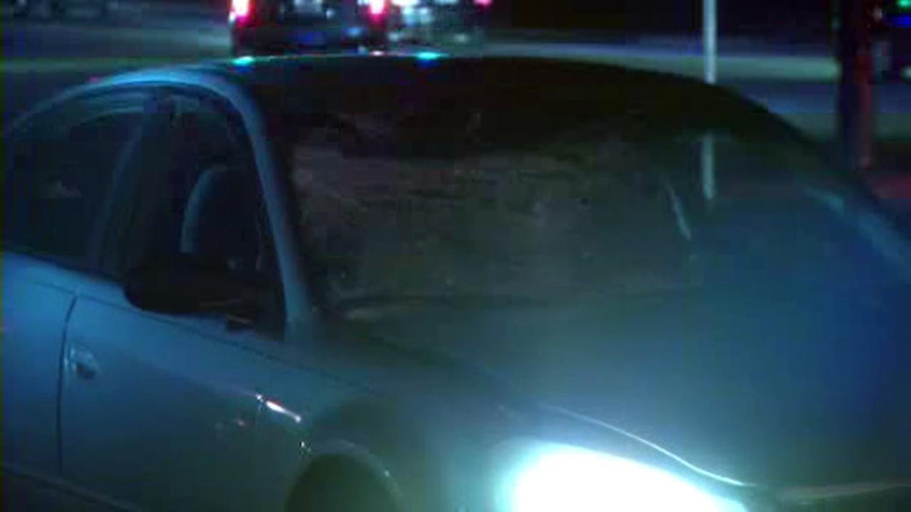 Teen struck by car in Bear, Delaware