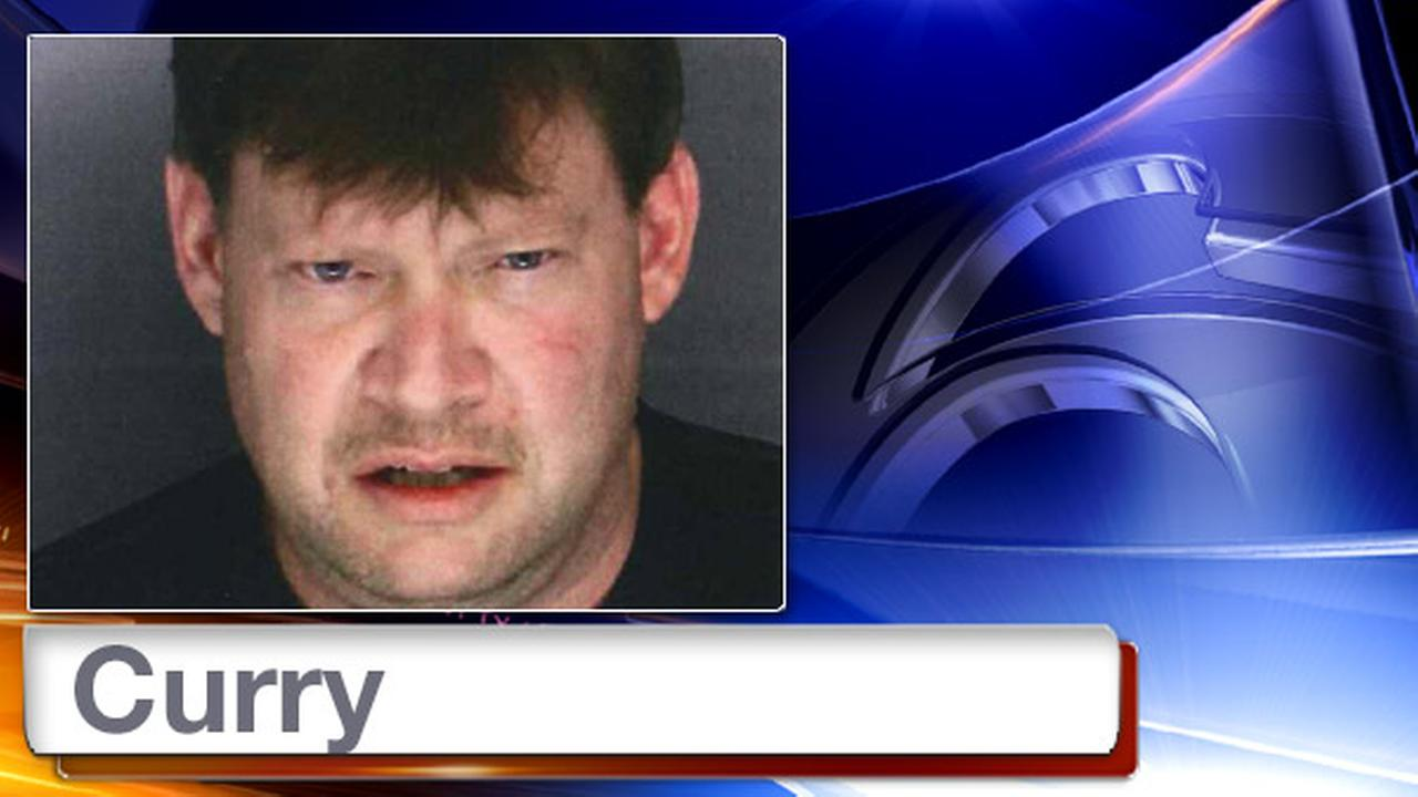 Police: Man with potato-filled toilet pulls fire alarm