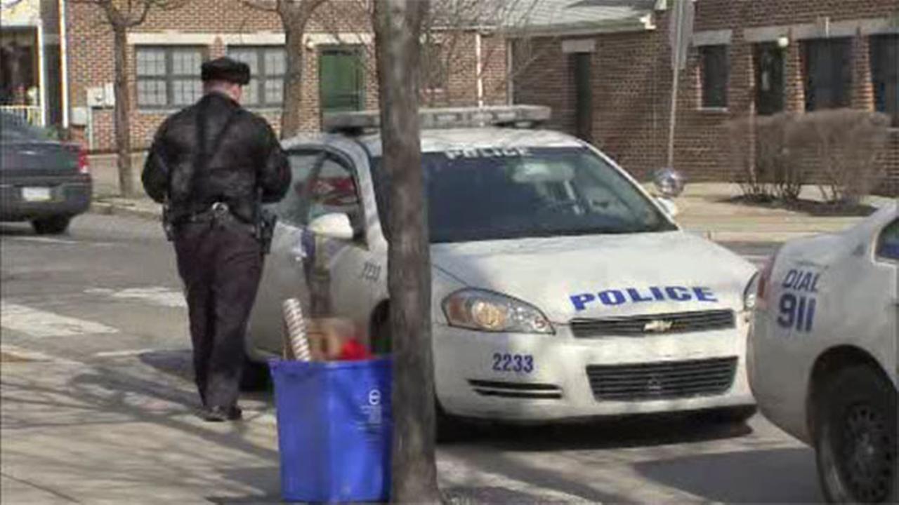 Toddler found wandering city streets in pajamas