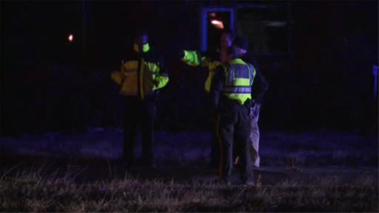 Pedestrian dies after being struck in New Jersey