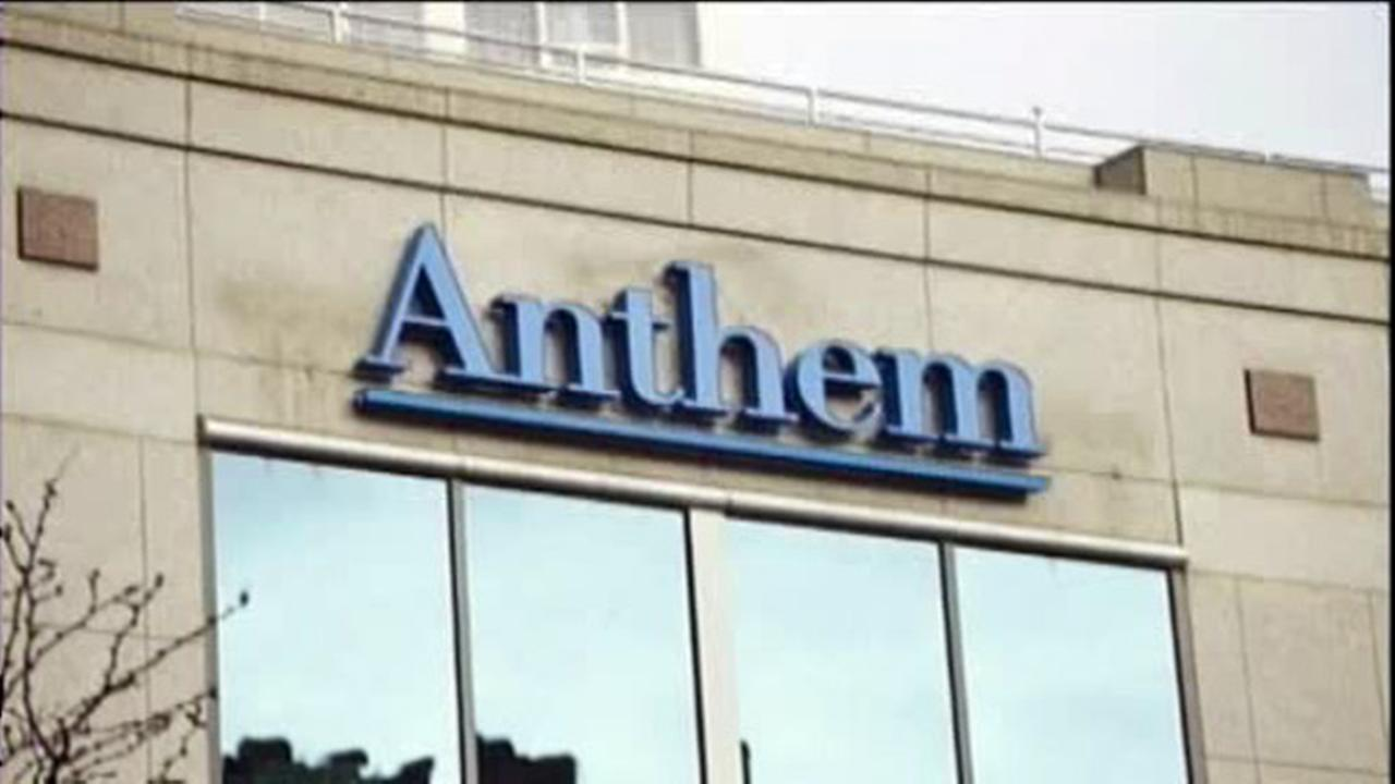 Hackers attack Anthem Blue Cross Blue Shield network