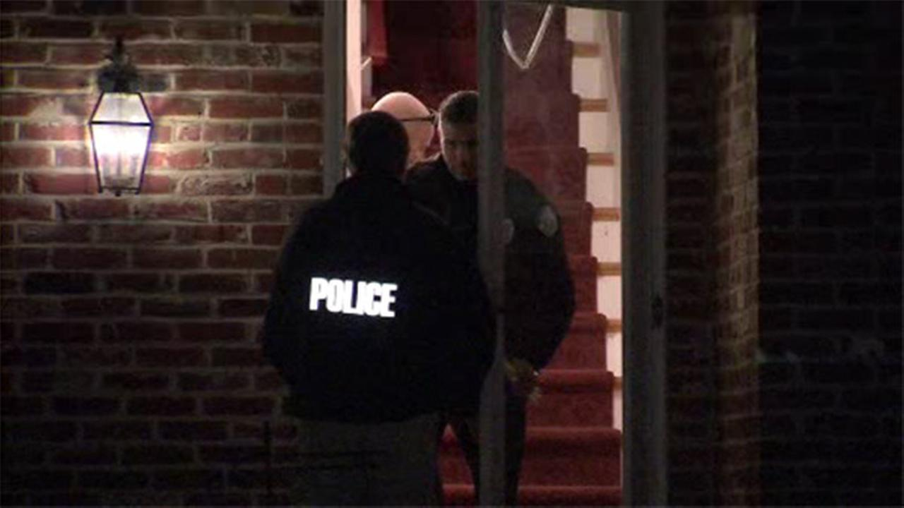 Police: Man who fatally stabbed brother was justified
