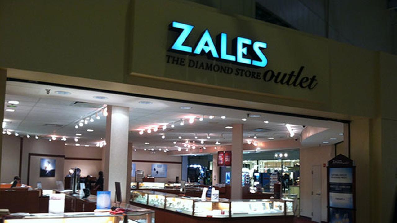 $12,000 ring stolen from Zales in Philadelphia Mills Mall