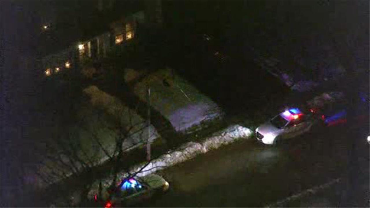 Man shot in the head in Lawrence Township