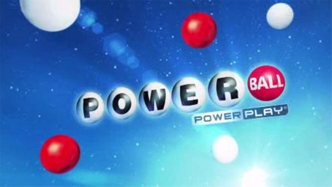 Powerball drawing for 10th largest jackpot in history