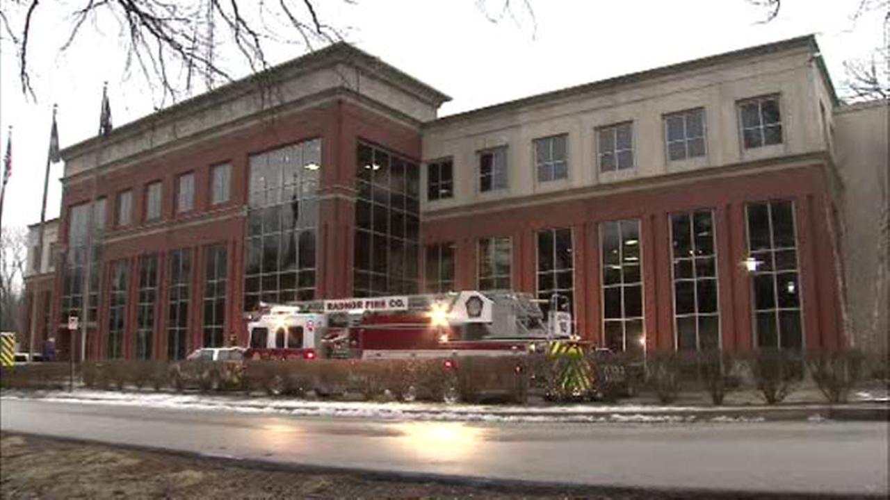 Faulty heater leads to building evacuation in Radnor Township