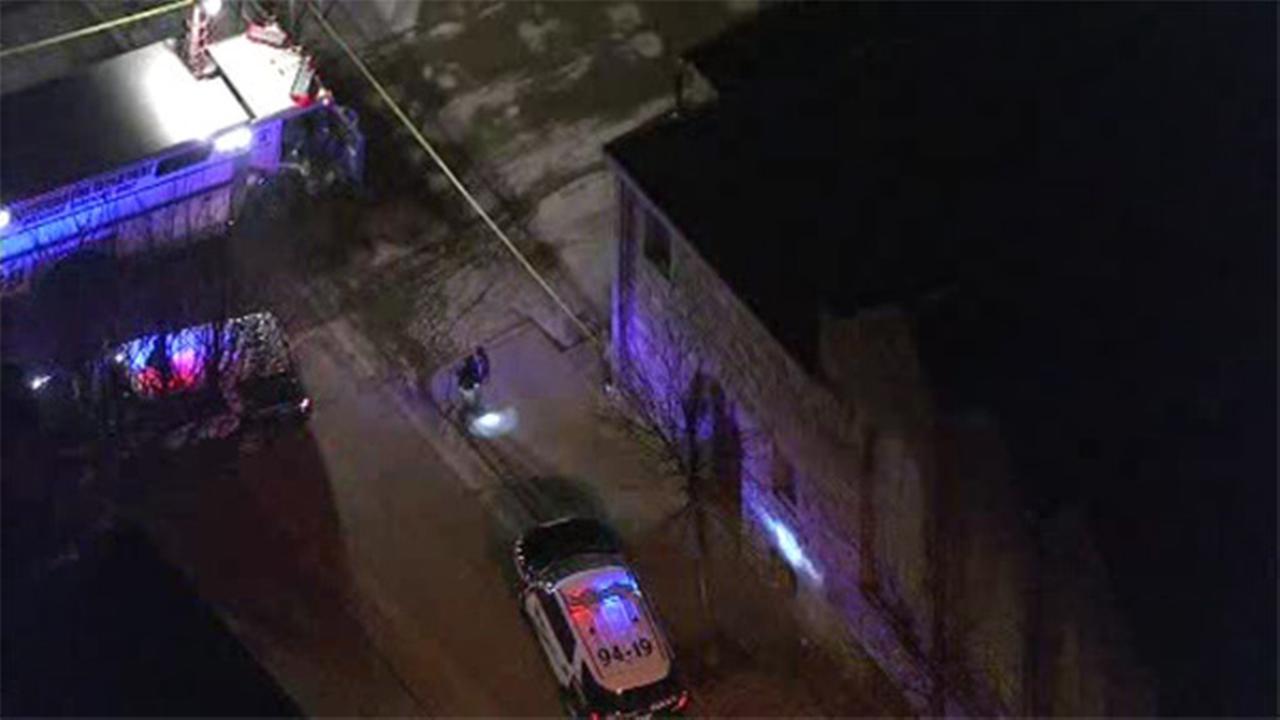 Man shot multiple times in Pottstown