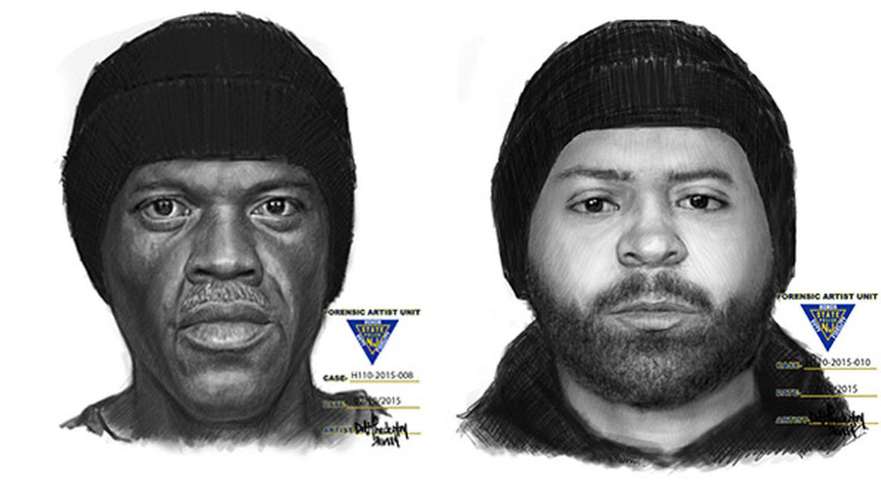 Suspects beat homeowner, stole Cadillac and cash in Medford, NJ