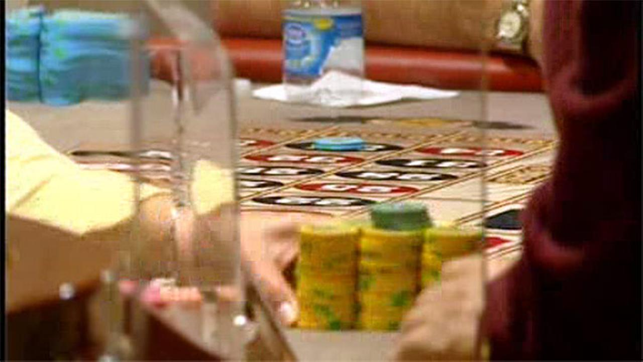 Revenue up 19 percent for surviving Atlantic City casinos