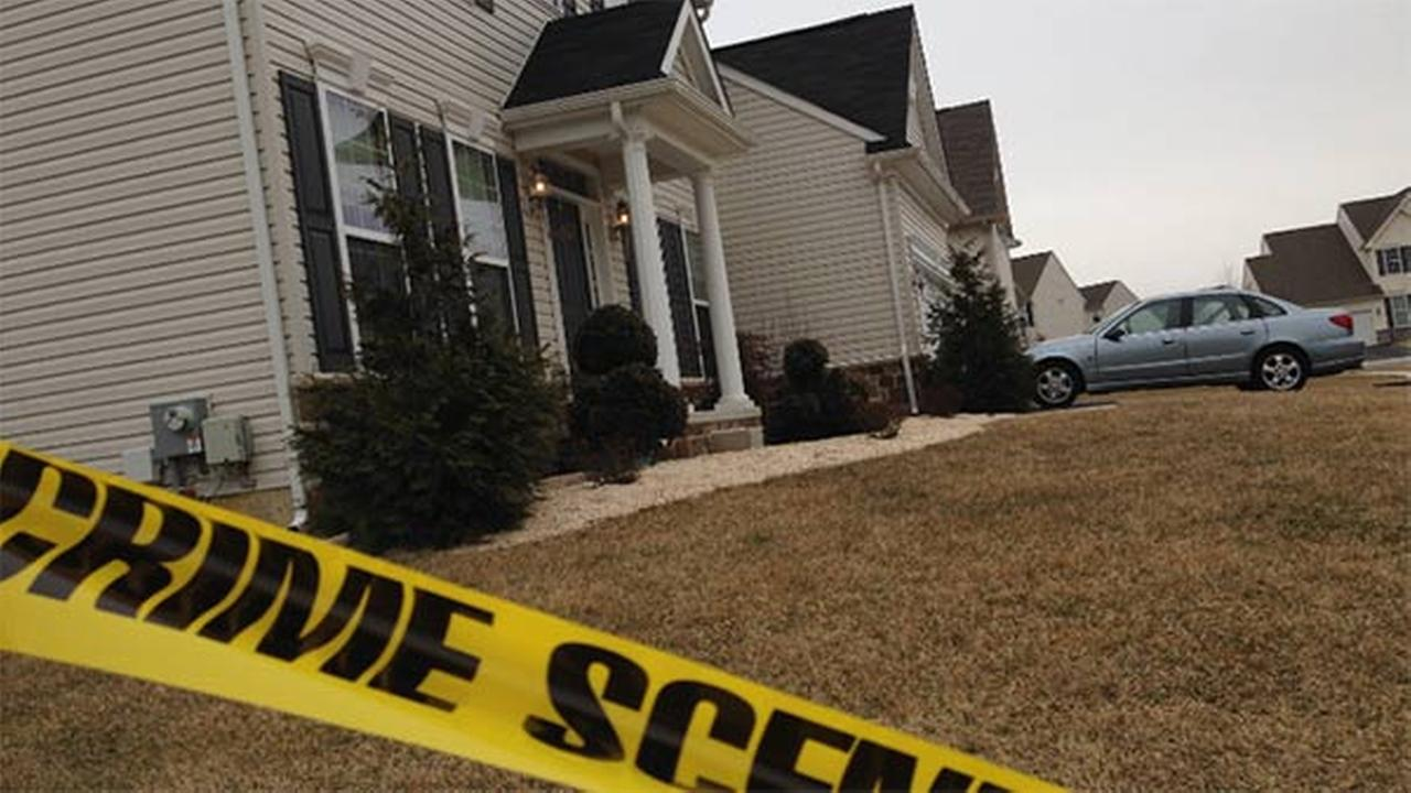 18-year-old found fatally shot in Townsend, Del.