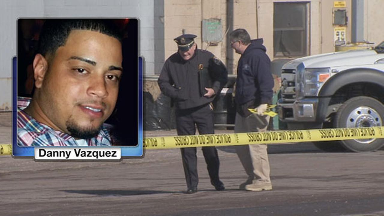 Victim IDd in fatal stabbing at meat processing plant