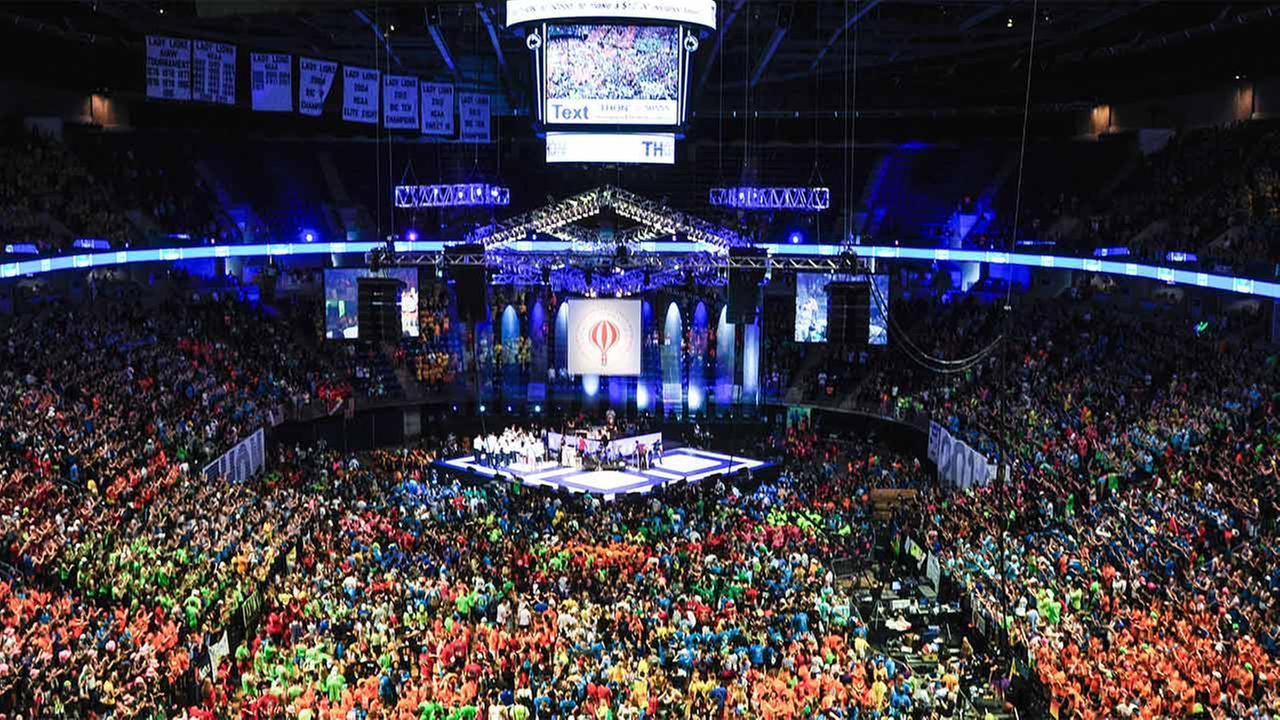 THON at Penn State