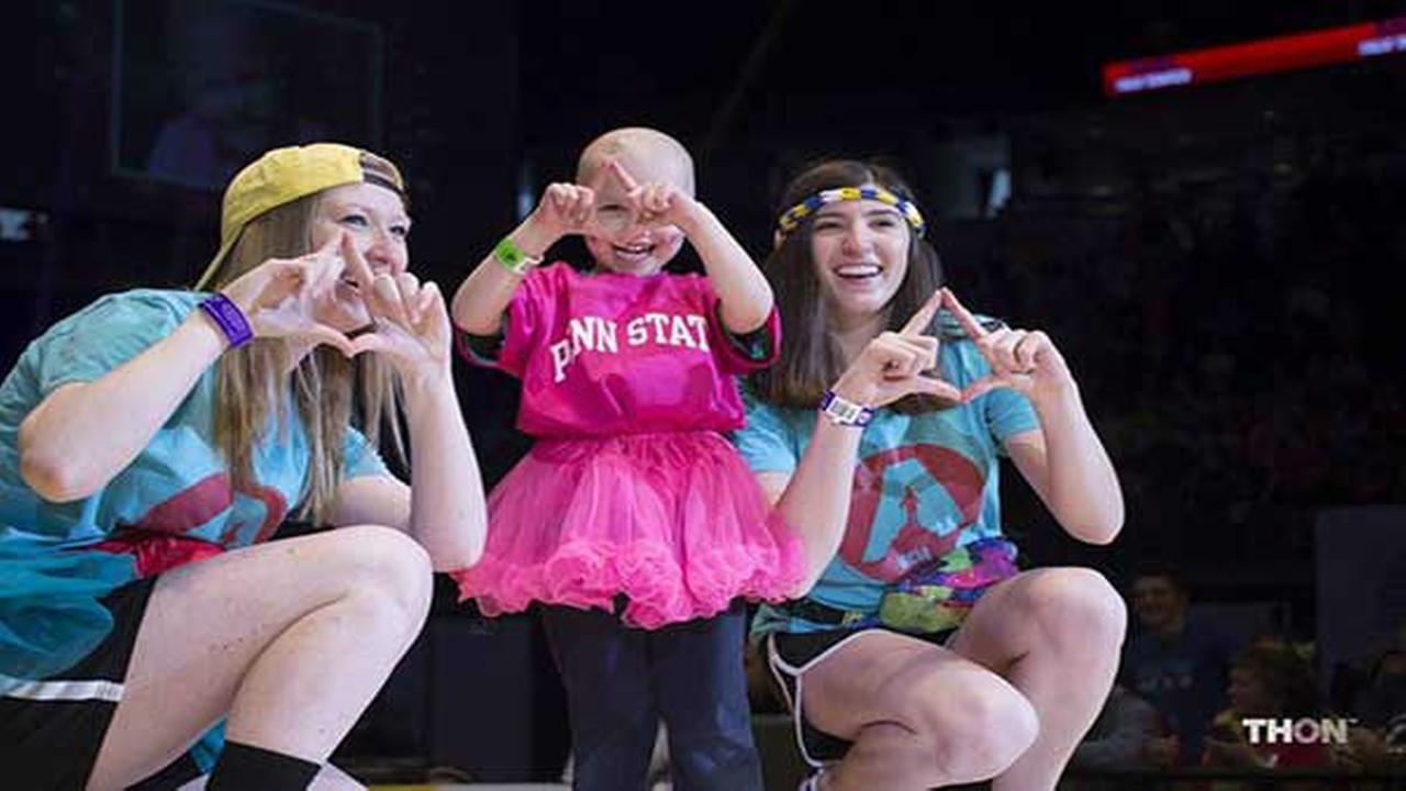 PHOTOS: THON 2015 at Penn State