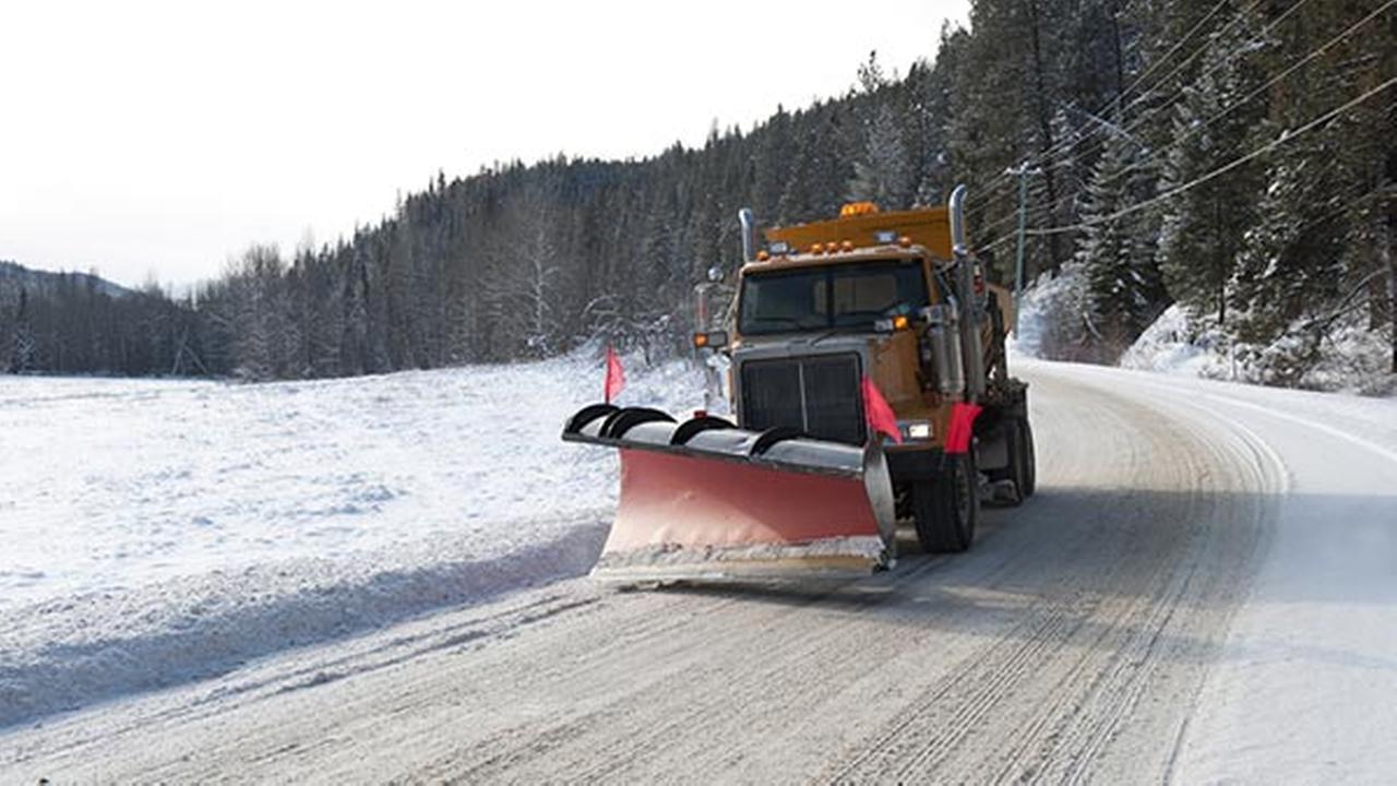 Pa. snow plow operators find woman shot dead in vehicle