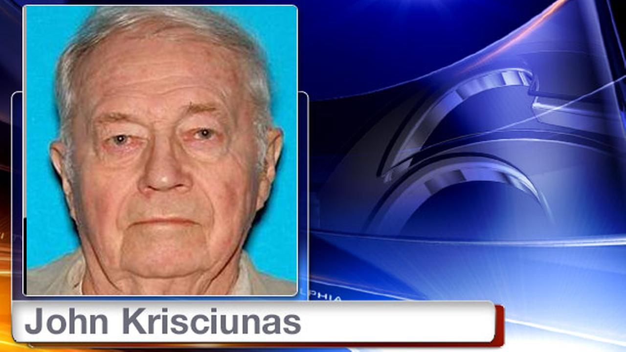 Police search for missing Wilmington man