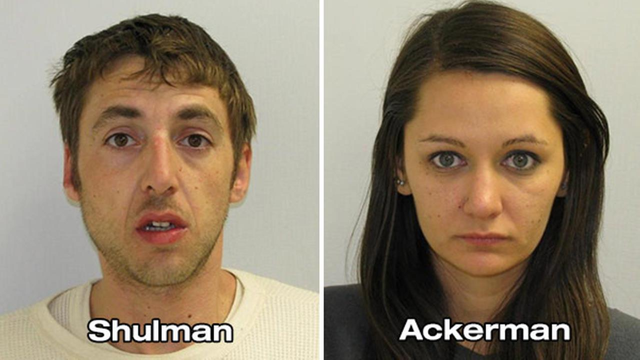 2 arrested after meth lab discovered in Bordentown hotel