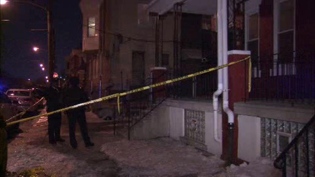 18-year-old shot in West Philadelphia