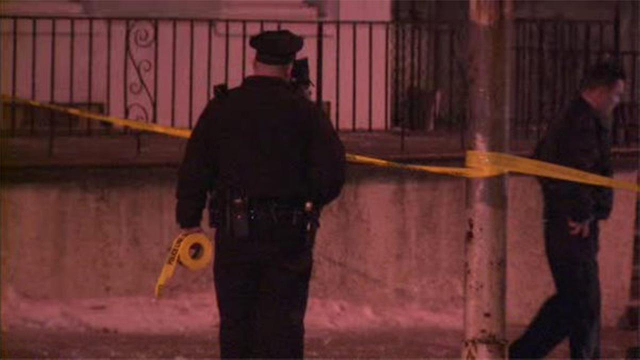 Man stabbed in attempted robbery in Germantown