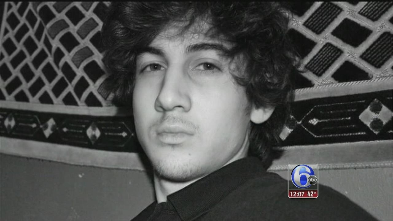 VIDEO: Boston bombing trial