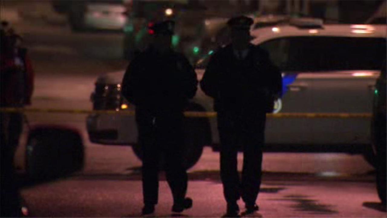 Police: Man fatally shot, run over in Feltonville
