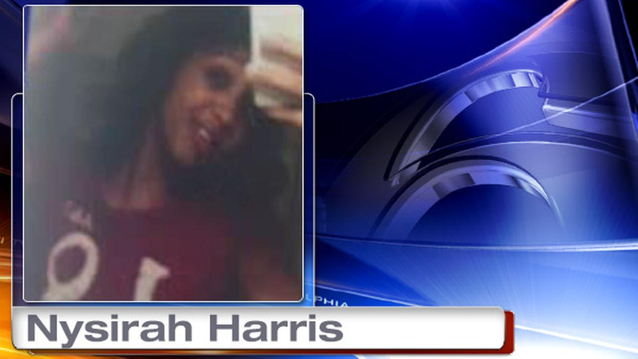 Missing teen Nysirah Harris located