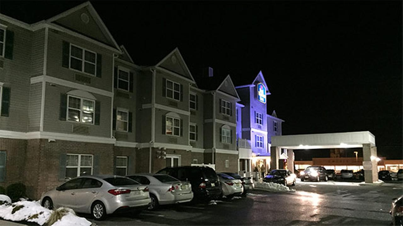 2 found dead inside Best Western hotel in Pleasantville
