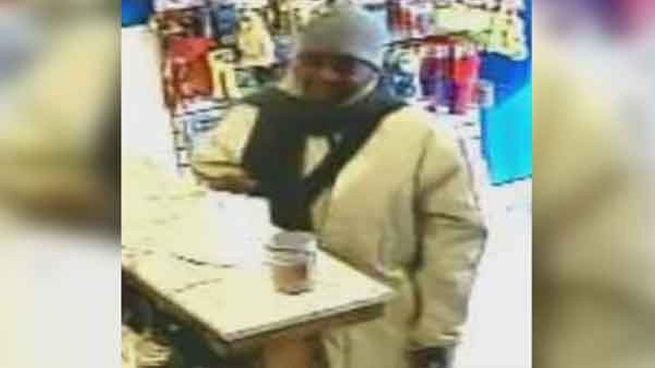 Philadelphia police are looking for a thief who targeted a dog day care center in the citys Society Hill section.