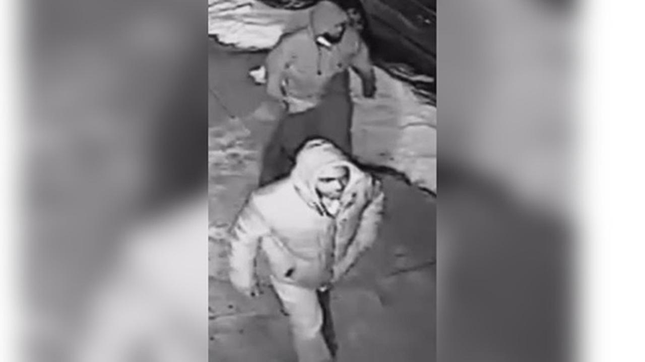 Shooting in Ogontz caught on video