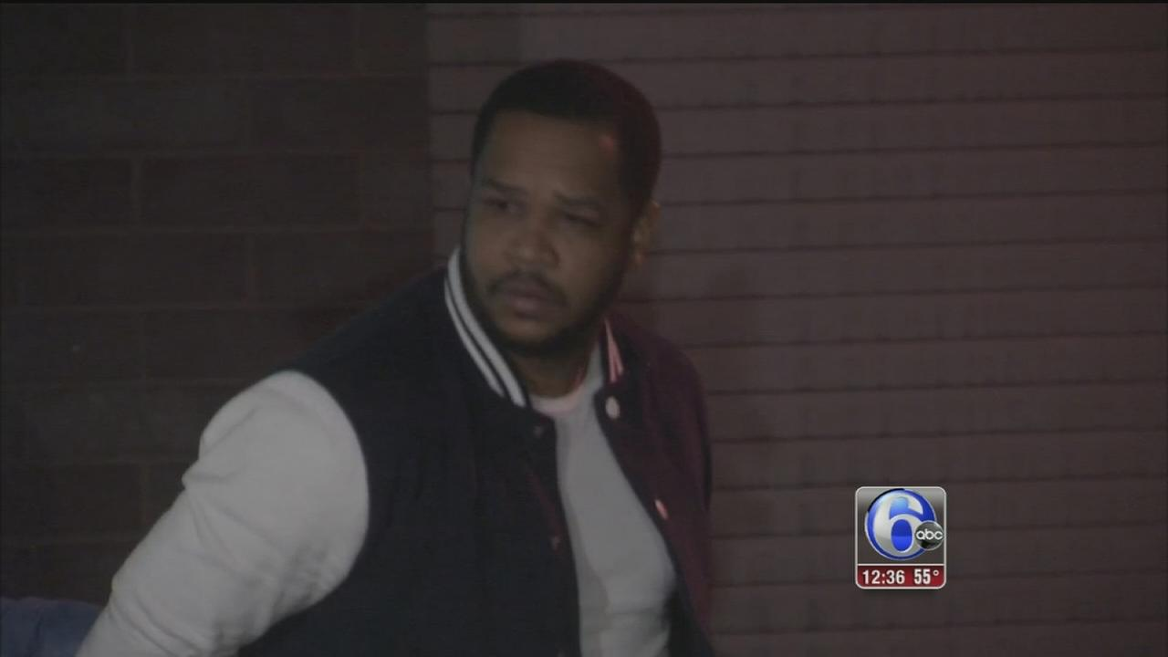 VIDEO: Father left son in car, police say