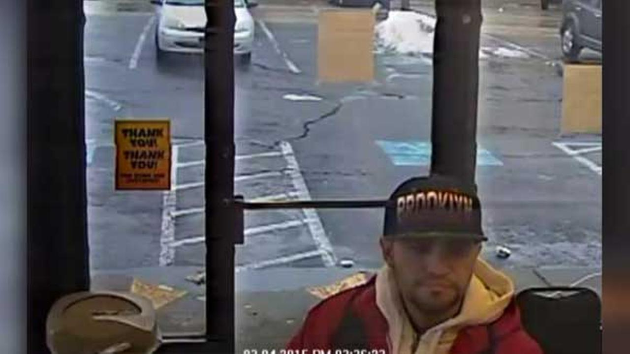 Philadelphia police are looking for a suspect wanted in connection with at least 8 robberies in Philadelphia over the last three weeks.